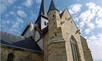 Eglise de Pargny sur Sault (51)