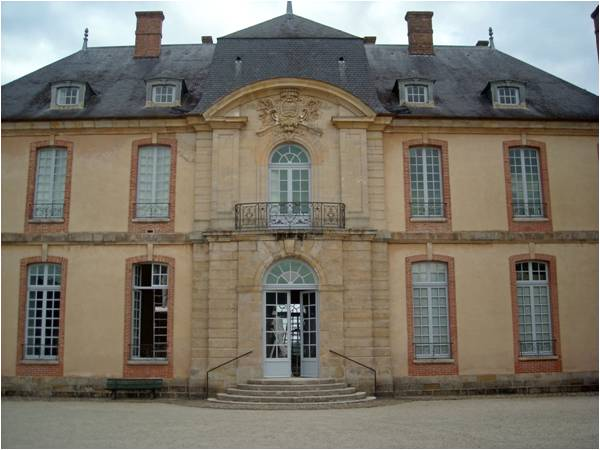 Chateau Motte Thilly-ATB