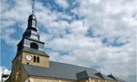 Eglise de Marville (55)