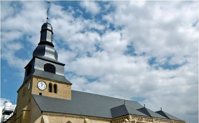 You are currently viewing Eglise de Marville (55)
