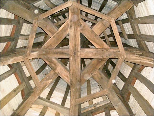 Eglise Marville-restauration