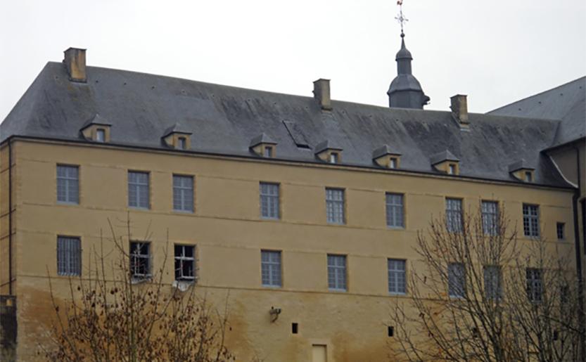 Prieuré de Cons-la-Grandville (54)