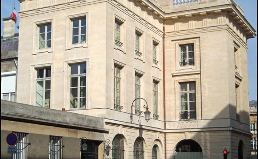 Sous-Préfecture de Reims (51)