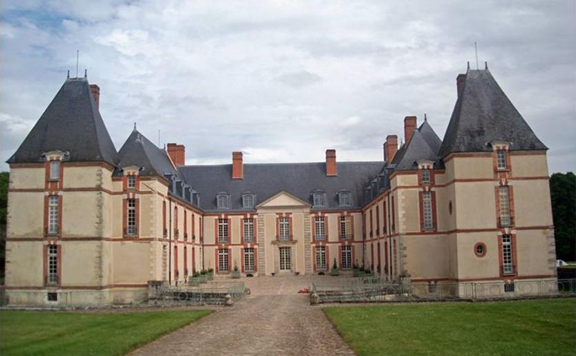 You are currently viewing Château de Réveillon (51)