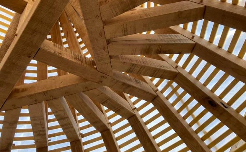 Eglise Saint Basle à Bucy les Cerny